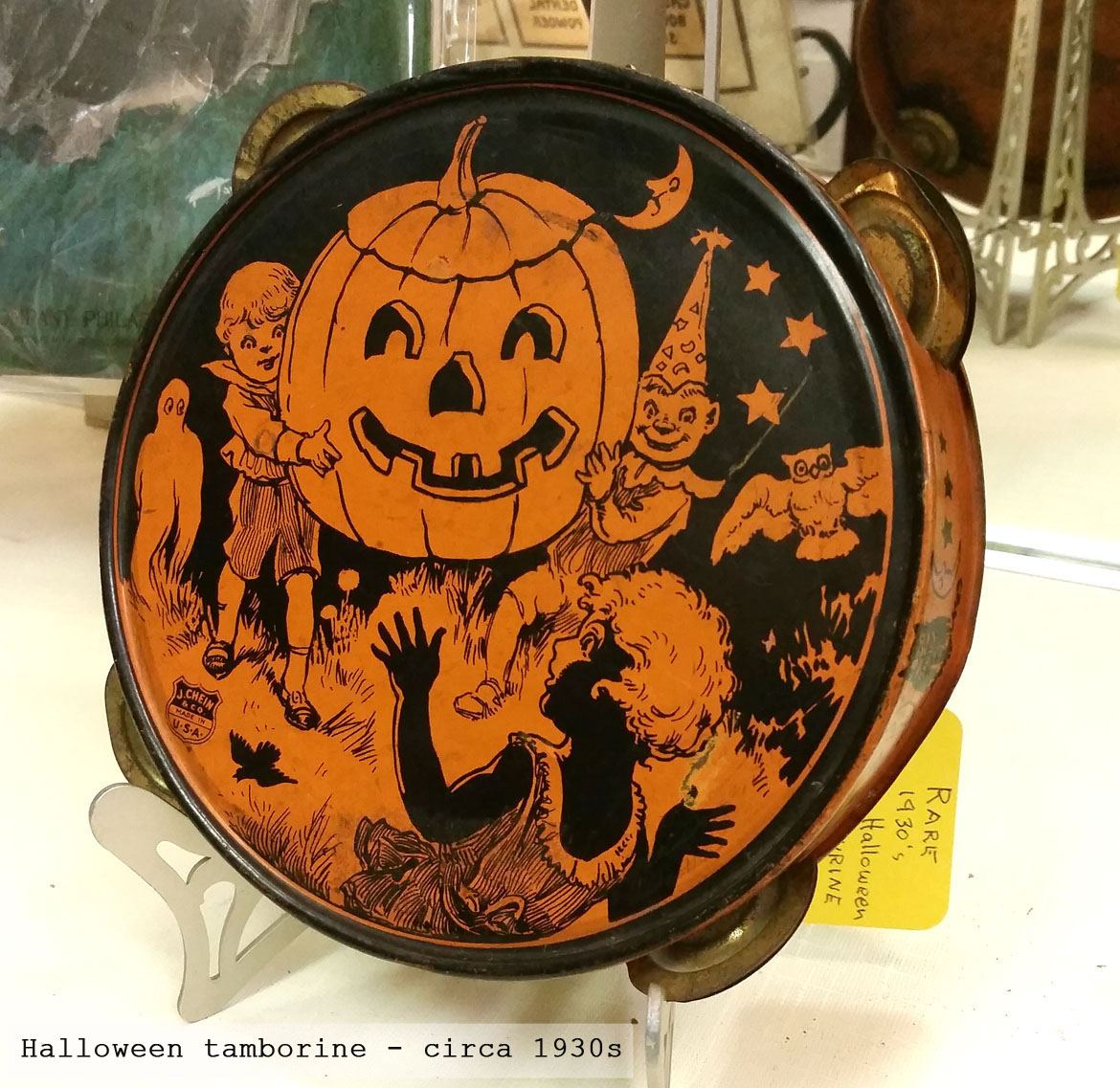halloween-antique