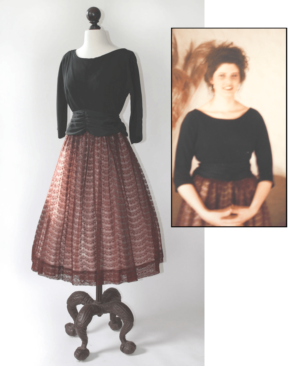 vintage-dress-old-photo