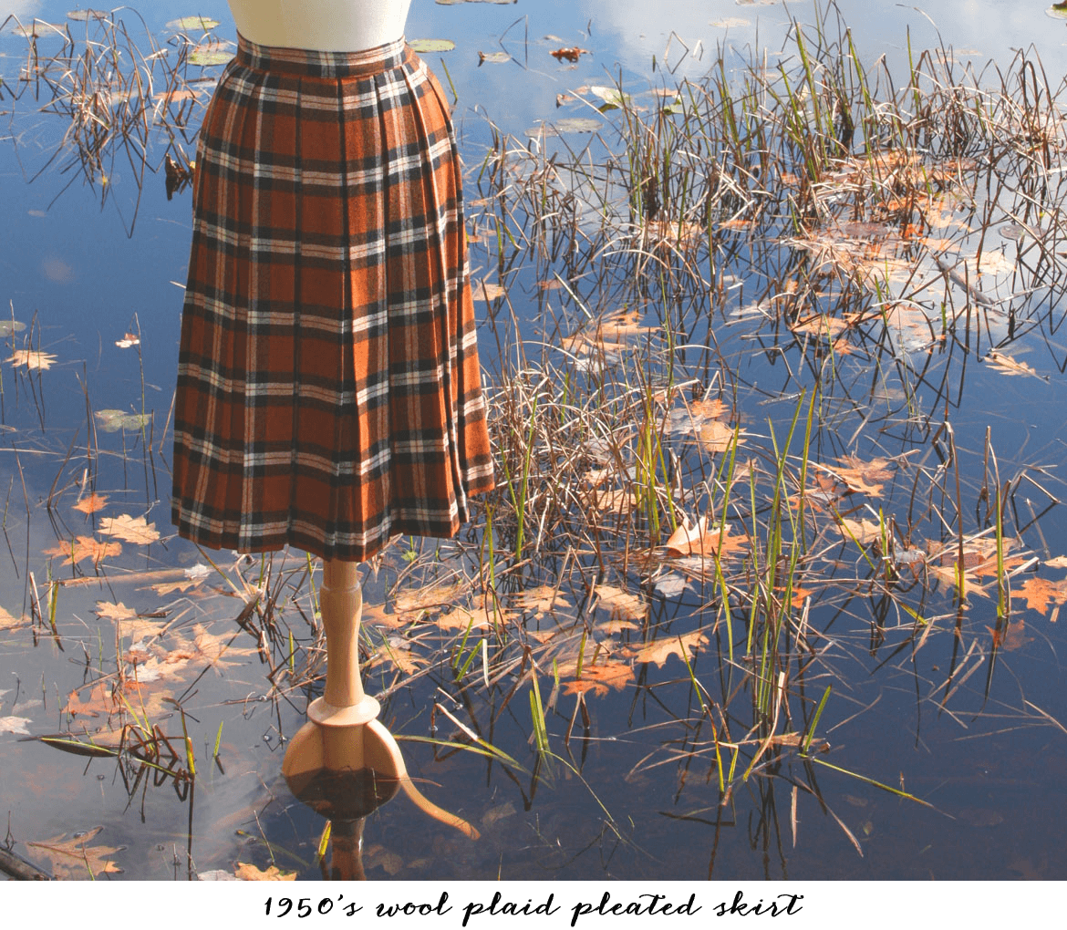 vintage-skirt-lake-autumn